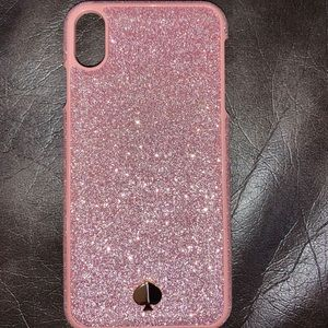 KATE SPADE iPhone XS MAX CASE NEW